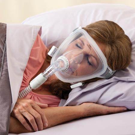 Masca CPAP Toata Fata FITLIFE3