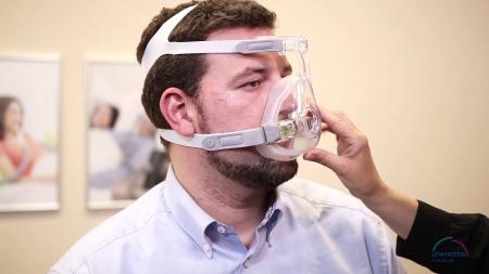 Masca CPAP Full Face JOYCEone3