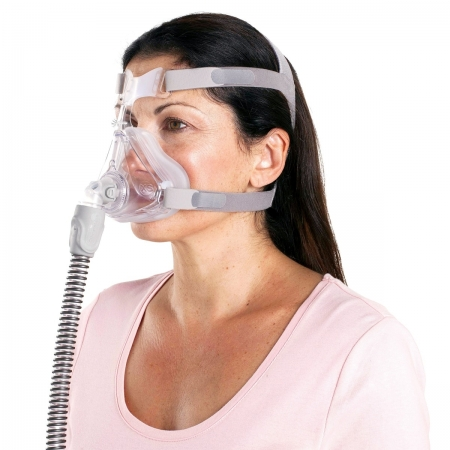 Masca CPAP Full Face Quattro Air2