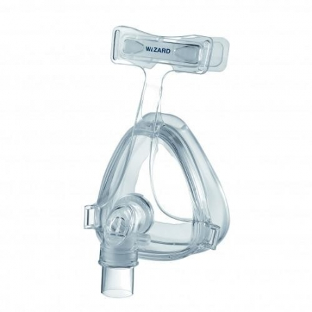 Masca CPAP Full Face Wizard 2200