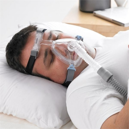 Masca CPAP Full Face Wizard 2202