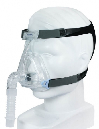 Masca CPAP Full Face Wizard 2203