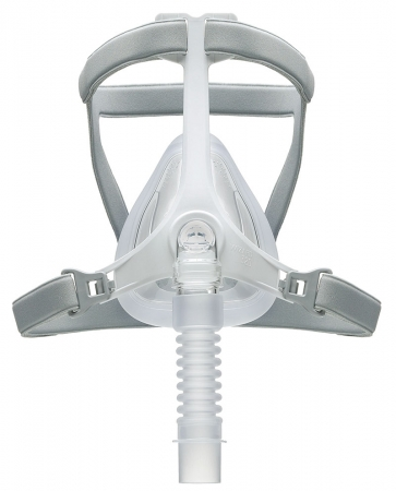 Masca CPAP Full Face Wizard 3201