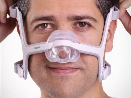 Masca CPAP Nazala AirFit N203