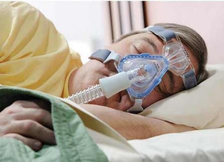 Masca CPAP Nazala EasyLife2