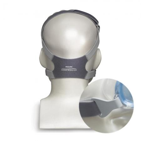 Masca CPAP Nazala EasyLife pentru copii6