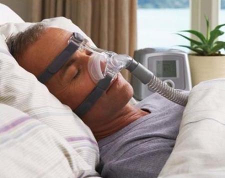 Masca CPAP Nazala F&P Eson4