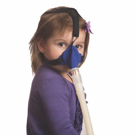 Masca CPAP Nazala SleepWeaver Advance pentru copii1
