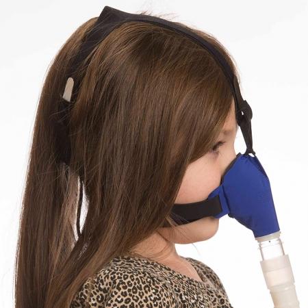 Masca CPAP Nazala SleepWeaver Advance pentru copii5