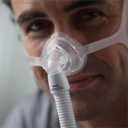 Masca CPAP Nazala WISP2