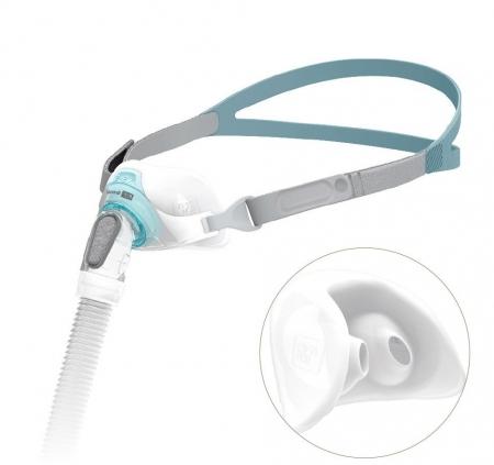 Masca CPAP Pillow F&P Brevida0