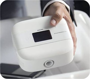 Mini APAP Portabil DreamStation GO1