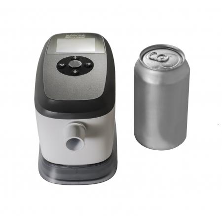 Mini APAP Portabil Transcend 365 AUTO cu Umidificator0