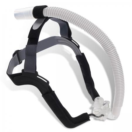 Oferta: Masca CPAP Pillow ALOHA + 2 x Narine Siliconate de schimb2