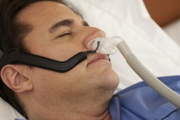 Oferta: Masca CPAP Pillow ALOHA + 2 x Narine Siliconate de schimb3