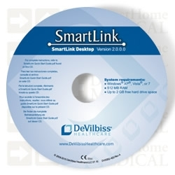 SmartLink 3.0 soft PC - compatibil SleepCube/Blue
