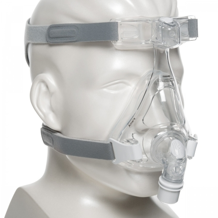 Masca CPAP Full Face Amara pentru copii2
