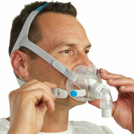 Masca CPAP Full Face AirFit F302