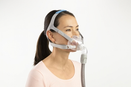 Masca CPAP Full Face AirFit F303