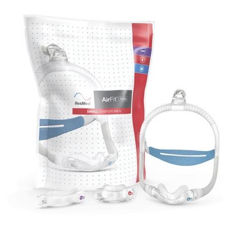 Masca CPAP Nazala AirFit N30i4
