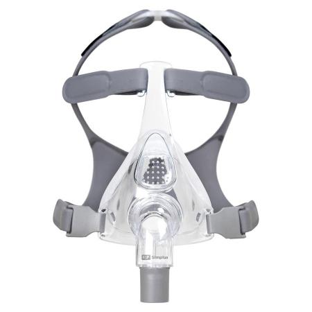Masca CPAP Full Face F&P Simplus0