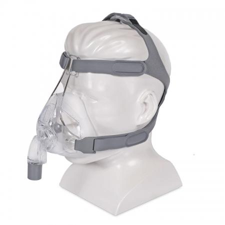 Masca CPAP Full Face F&P Simplus2