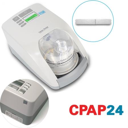 Filtru alb particule grosiere F&P CPAP HC200, HC201, HC210, HC211/ HC220/ HC2210