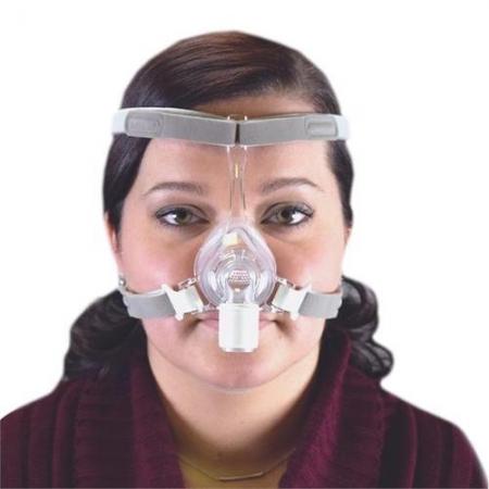 Masca CPAP Nazala Pico4
