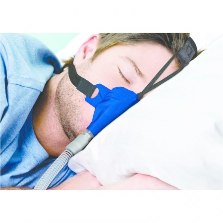 Masca CPAP Nazala SleepWeaver Advance2
