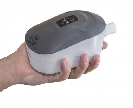 Mini APAP Portabil - Transcend 3 miniCPAP AUTO1