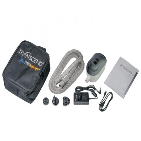 Mini APAP Portabil - Transcend 3 miniCPAP AUTO4