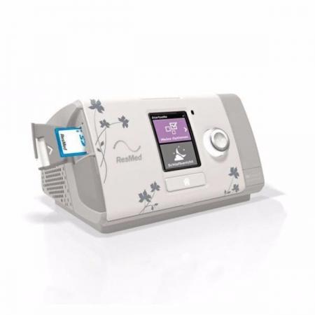 Автоматичен APAP AirSense 10 AutoSet for HER0
