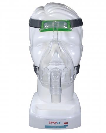 Лицева маска (Full Face) - ASPEN