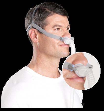 Назална маска с възглавници - AIRFIT P102