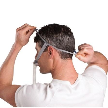 Назална маска с възглавници - AIRFIT P104