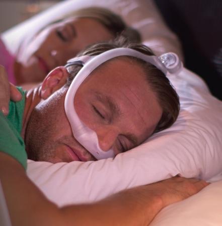 Назална маска с възглавници - DREAMWEAR2