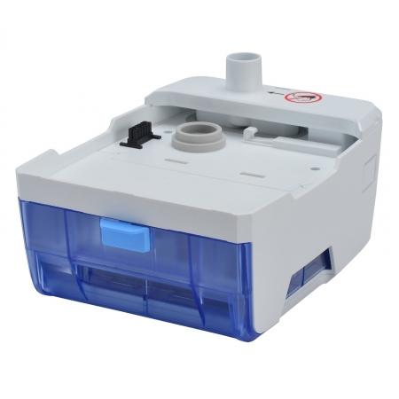 Подгряващ овлажнител за Blue с пулсираща доза0