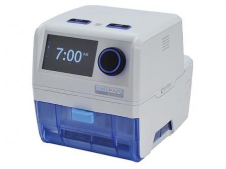 Подгряващ овлажнител за Blue с пулсираща доза2