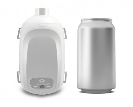 Стандартен Портативен CPAP Starter Transced