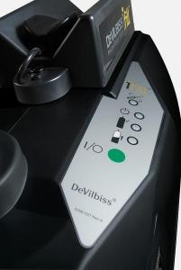 iFill - Станция за зареждане на бутилки с кислород3