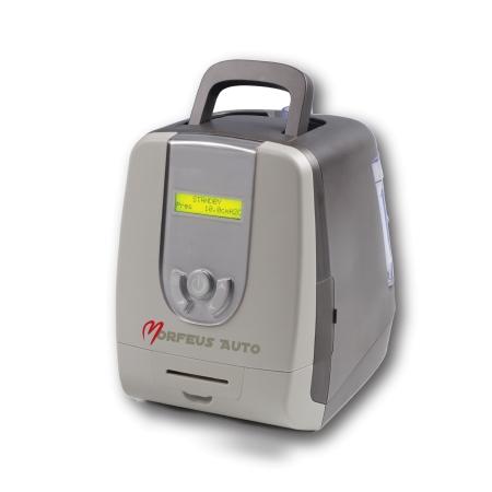 Автоматичен APAP Morfeus с овлажнител0