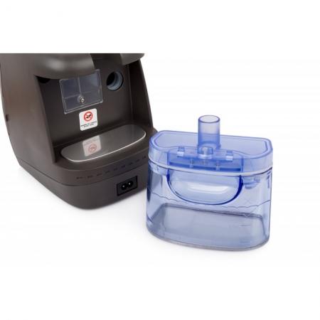 Стандартен CPAP Morfeus с овлажнител2