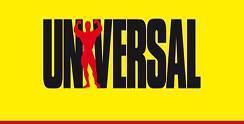Universal Nutrition