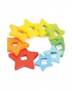 Piramide curcubeu Montessori4