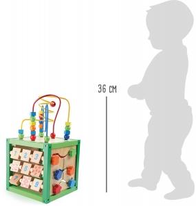 Cub cu activitati Curcubeu4