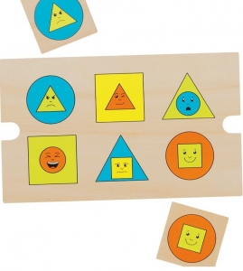 Forme geometrice si emotii0