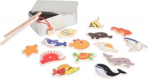 Joc de pescuit Set de 2 cutii1