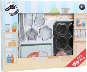 Set Micul Bucatar-pentru briose si alte prajituri3