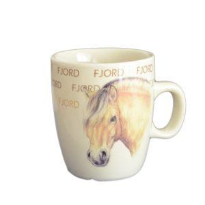 Cana Senseo Fjord Horse, 08-052