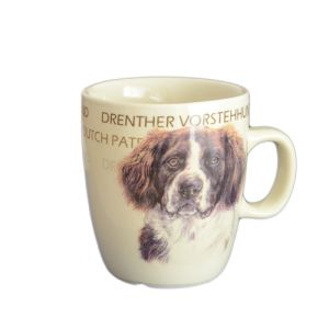 Cana Senseo Dutch Patridge Dog, 08-059